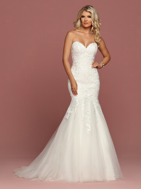 50502 gown from the 2018 DaVinci collection, as seen on dressfinder.ca