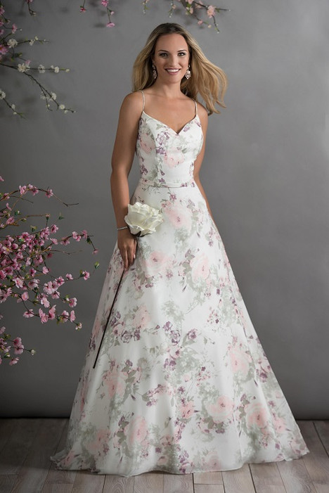 710 gown from the 2018 Bridalane collection, as seen on dressfinder.ca