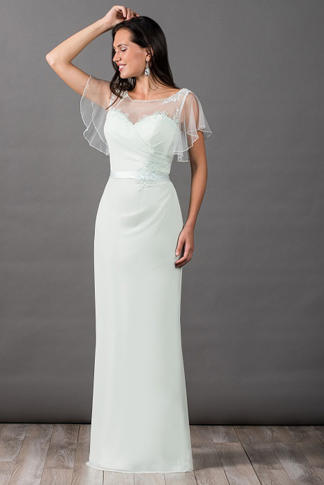 77703 gown from the 2018 Bridalane: Mothers & Evening collection, as seen on dressfinder.ca