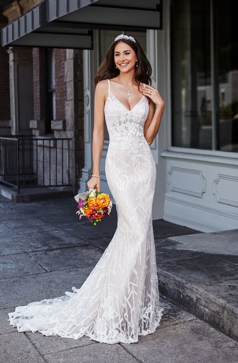 Jordyn (H1892) gown from the 2018 KittyChen collection, as seen on dressfinder.ca