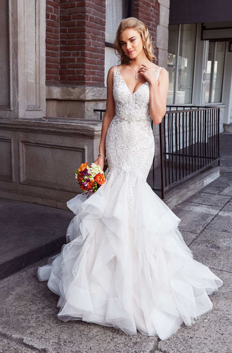 Lacey (H1891) gown from the 2018 KittyChen collection, as seen on dressfinder.ca
