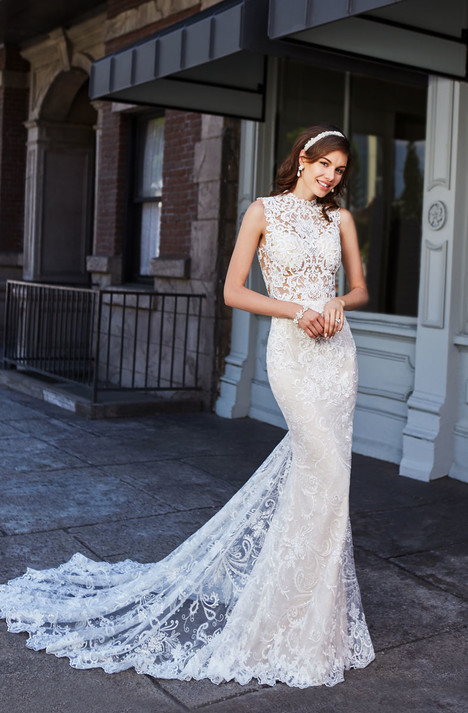 Myka (H1851) gown from the 2018 KittyChen collection, as seen on dressfinder.ca