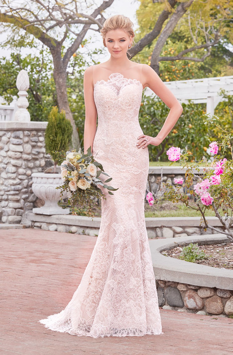 Nelly (V1810) gown from the 2018 KittyChen Ivoire collection, as seen on dressfinder.ca