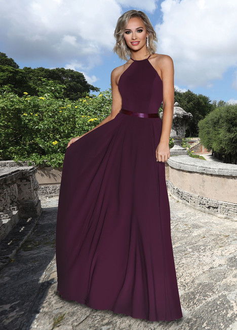 20346 gown from the 2018 Ashley & Justin : Bridesmaids collection, as seen on dressfinder.ca