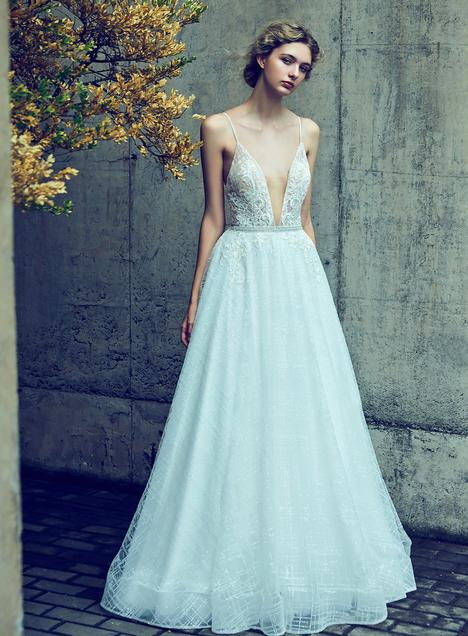 Taylor (LA8111) gown from the 2018 L'Amour by Calla Blanche collection, as seen on dressfinder.ca