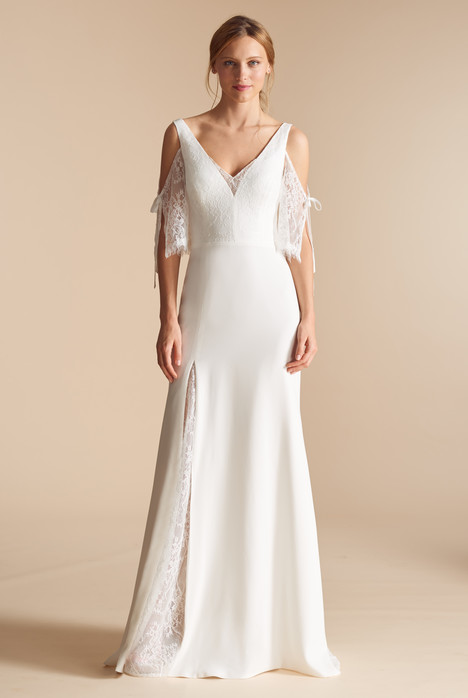 Jules (7807) gown from the 2018 Ti Adora by Allison Webb collection, as seen on dressfinder.ca