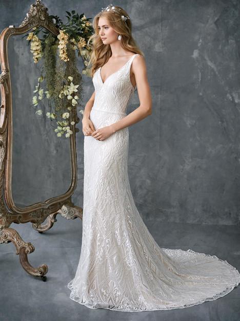 Kenneth Winston Wedding Dress   1774 Wedding Dress By Kenneth Winston Dressfinder