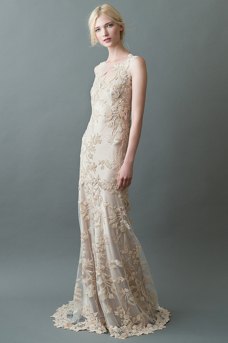 Sakura (Champagne) gown from the 2017 Jenny Yoo Collection collection, as seen on dressfinder.ca