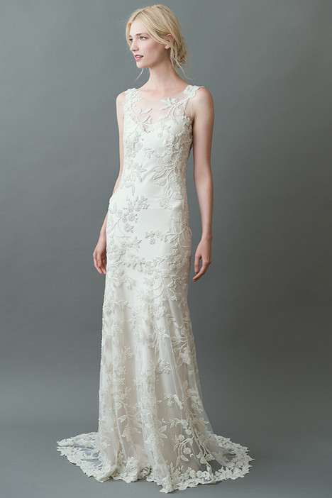 Sakura (Ivory) gown from the 2017 Jenny Yoo Collection collection, as seen on dressfinder.ca
