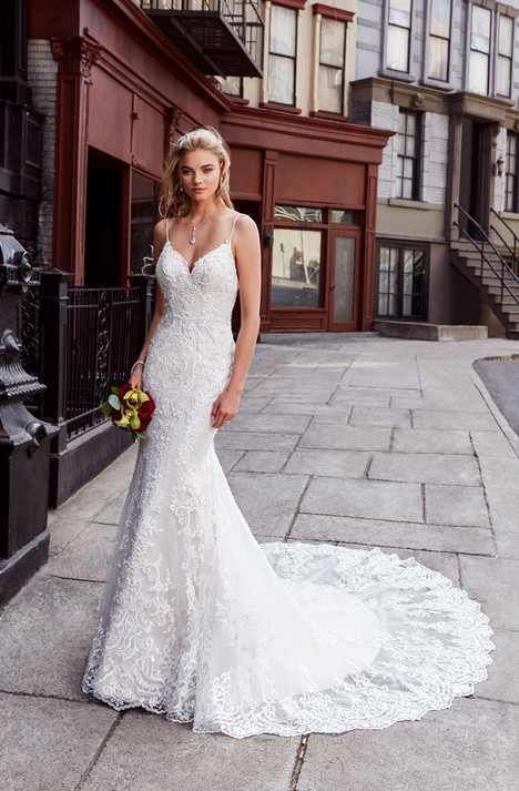 Athena (K1831) gown from the 2018 KittyChen Couture collection, as seen on dressfinder.ca