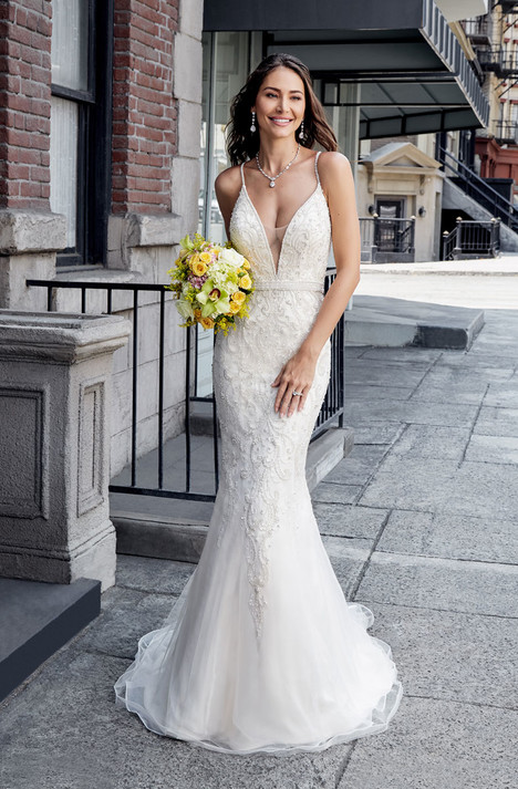Galia (K1894) gown from the 2018 KittyChen Couture collection, as seen on dressfinder.ca