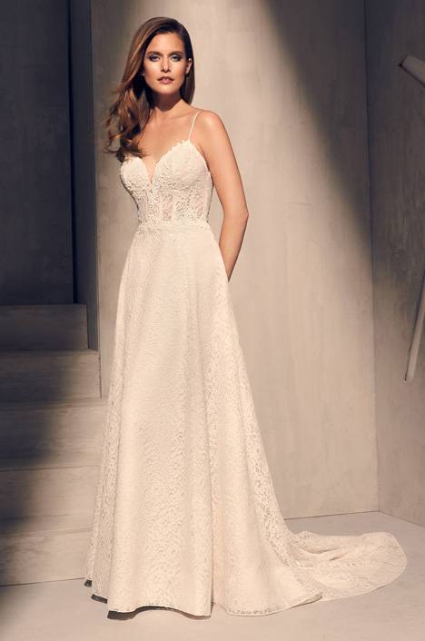 2201 gown from the 2018 Mikaella collection, as seen on dressfinder.ca