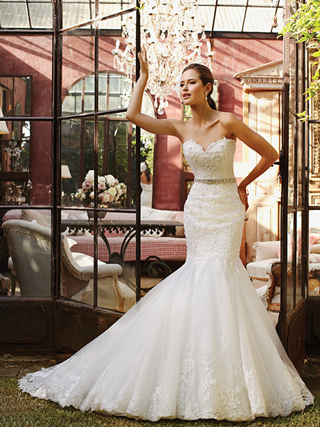 Begonia (Y21376) gown from the 2013 Sophia Tolli collection, as seen on dressfinder.ca