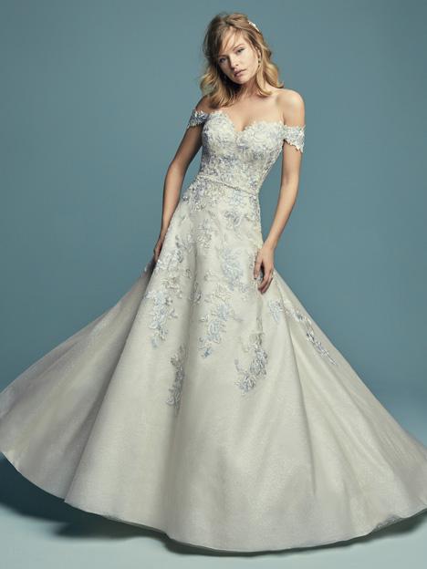 Maine Wedding Dress By Maggie Sottero Dressfinder