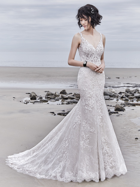 Avonte gown from the 2018 Sottero and Midgley collection, as seen on dressfinder.ca