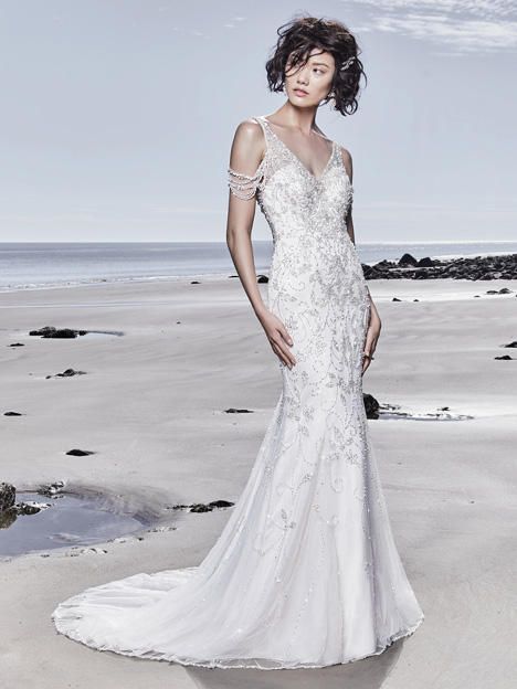 Georgina gown from the 2018 Sottero and Midgley collection, as seen on dressfinder.ca