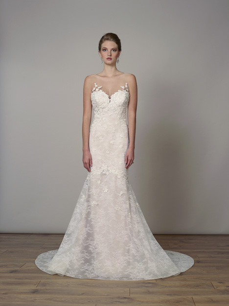 7826 gown from the 2019 Liancarlo collection, as seen on dressfinder.ca