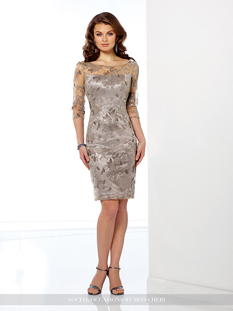 216872 gown from the 2016 Mon Cheri: Social Occasions collection, as seen on dressfinder.ca