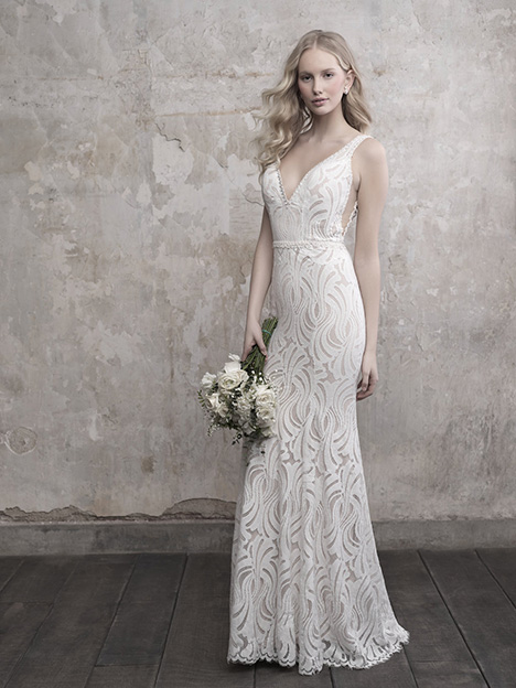 MJ465 gown from the 2018 Madison James collection, as seen on dressfinder.ca