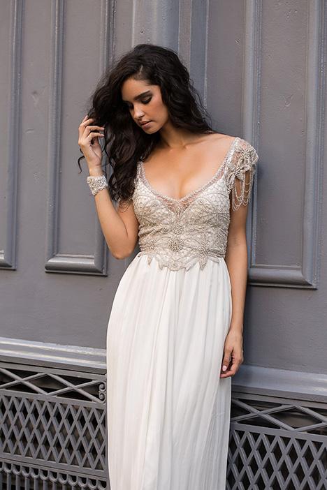Grace Wedding Dress By Anna Campbell Dressfinder