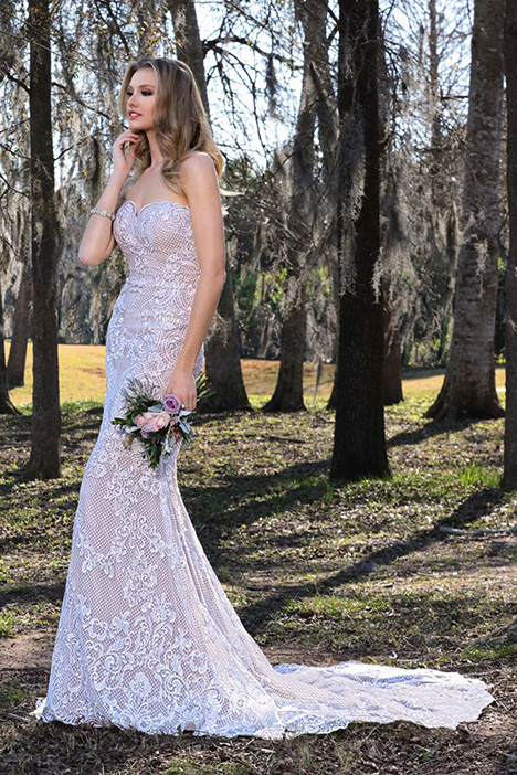 10413 gown from the 2017 Ashley & Justin Bride collection, as seen on dressfinder.ca