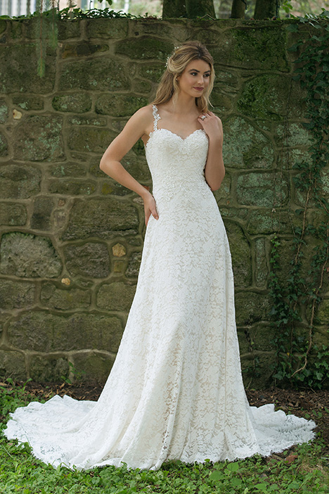 #44063 gown from the 2018 Sincerity collection, as seen on dressfinder.ca