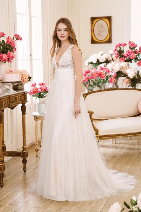 11022 gown from the 2018 Sweetheart collection, as seen on dressfinder.ca
