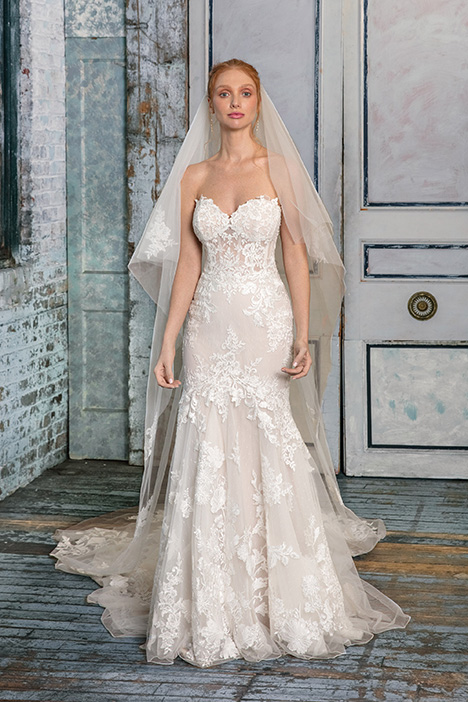 99007 gown from the 2018 Justin Alexander Signature collection, as seen on dressfinder.ca