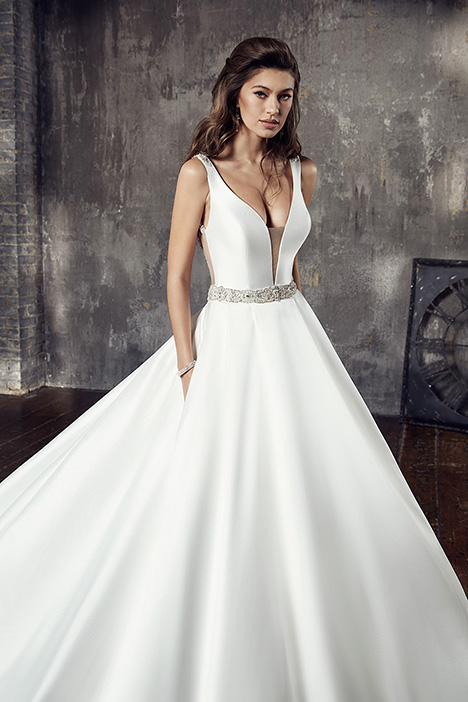 gown from the 2018 Eddy K collection, as seen on dressfinder.ca