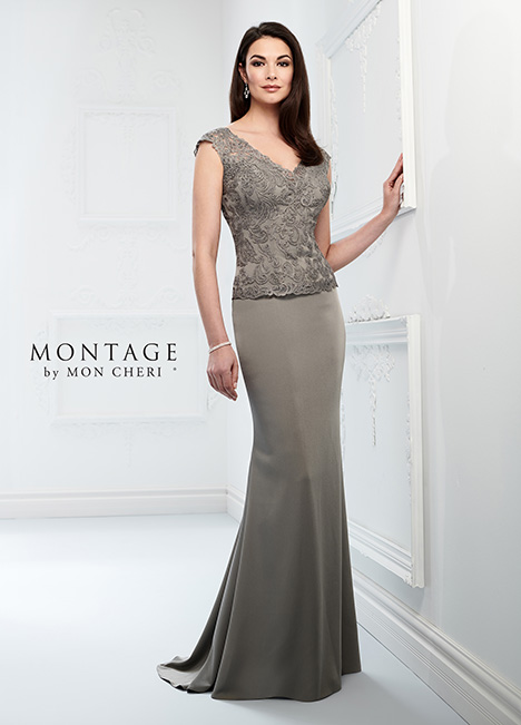 Dark Gray Mother Of Bride Dresses