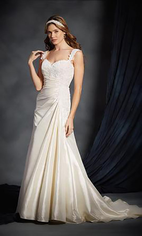 2532 gown from the 2013 Alfred Angelo collection, as seen on dressfinder.ca