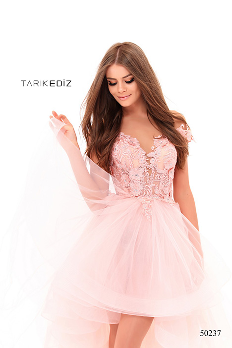 779fab4c676 (50237) MILLER gown from the 2018 Tarik Ediz  Prom collection