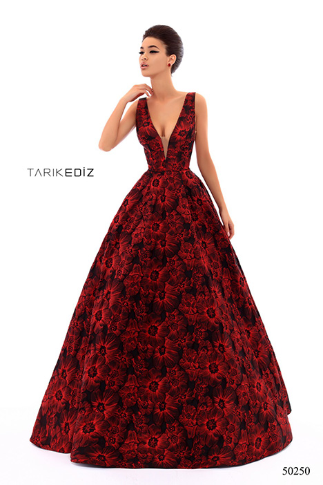 (50250) PASCAL gown from the 2018 Tarik Ediz: Prom collection, as seen on dressfinder.ca