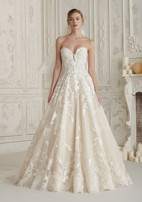 Pronovias Wedding Dress 3 Wedding Galery