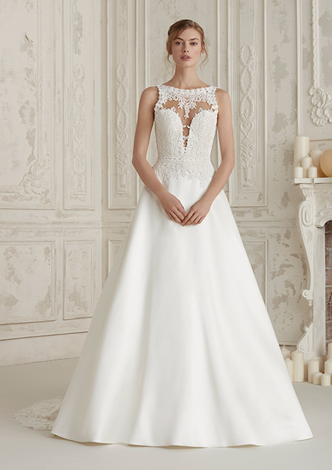 Eliete Wedding Dress By Pronovias Dressfinder