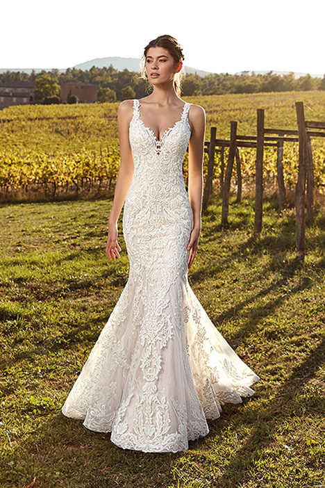 EK1203 gown from the 2019 Eddy K collection, as seen on dressfinder.ca