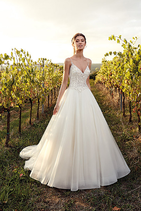 EK1217 gown from the 2019 Eddy K collection, as seen on dressfinder.ca