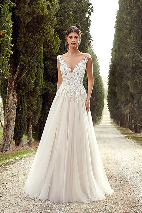 EK1226 gown from the 2019 Eddy K collection, as seen on dressfinder.ca