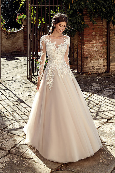 EK1228 gown from the 2019 Eddy K collection, as seen on dressfinder.ca