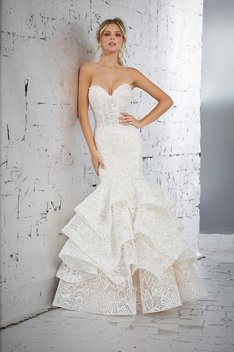 1715 gown from the 2018 Morilee AF Couture collection, as seen on dressfinder.ca