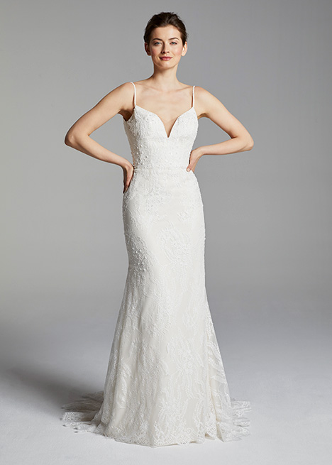 VERONICA gown from the 2019 Blue Willow by Anne Barge collection, as seen on dressfinder.ca