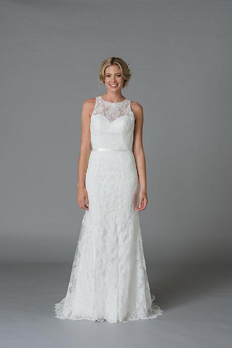 Jessa Wedding Dress By Lis Simon Dressfinder