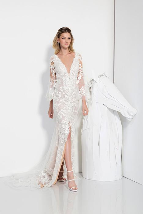 Sheath Wedding Dresses by Lavish by Persy | DressFinder