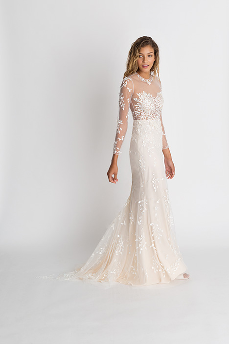 92e305d6f9f3 Wilder gown from the 2018 Alexandra Grecco collection, as seen on  dressfinder.ca