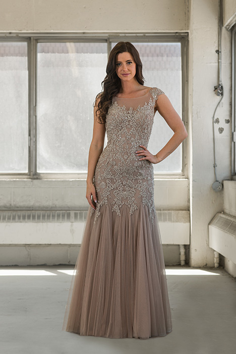 77700 gown from the 2018 Bridalane: Mothers & Evening collection, as seen on dressfinder.ca