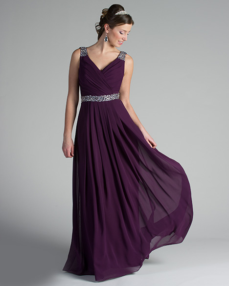 nt-84 gown from the 2018 Bridalane: Mothers & Evening collection, as seen on dressfinder.ca