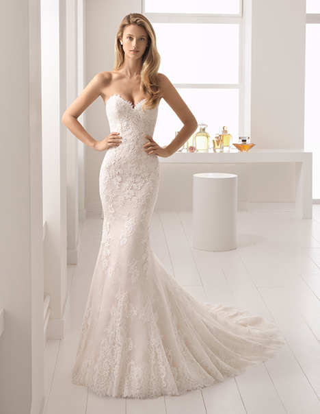BABILONIA gown from the 2018 Aire Barcelona Bridal collection, as seen on dressfinder.ca