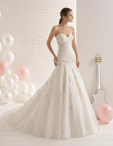 Bangkok Wedding Dress