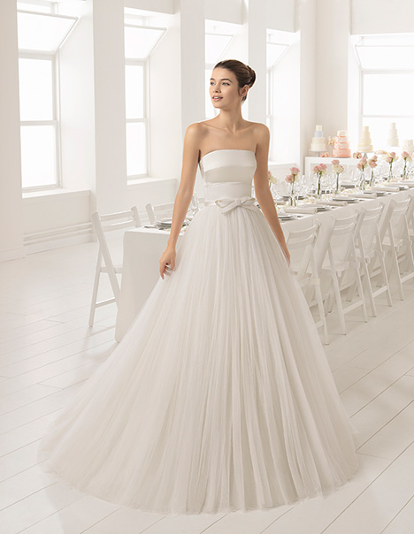 c1465312d15f9 BARUL gown from the 2018 Aire Barcelona Bridal collection, as seen on  dressfinder.ca