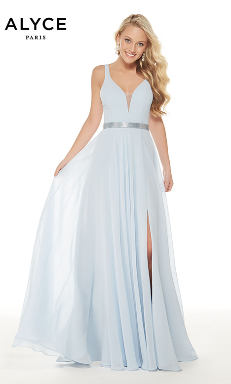 60247 gown from the 2018 Alyce Paris collection, as seen on dressfinder.ca